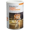 Squeezy Carbo Load Drink Zitrone 500g Dose