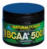 Natural Power BCAA´S 500 Kapseldose