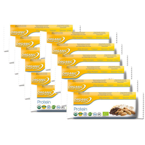 Organic food bar powerbar onlineshop powerbar store for Food bar 8 0