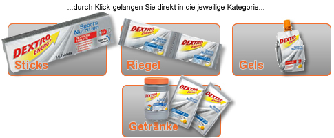 DextroEnergy Onlineshop