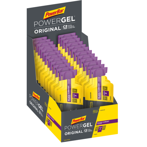 PowerBar Gel 24ér Box