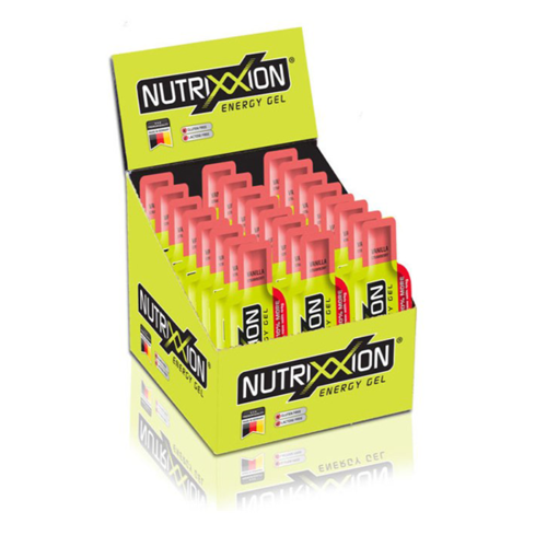 Nutrixxion Energy Gel 24ér Box