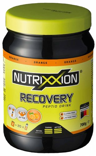 Nutrixxion Recovery Drink Dose