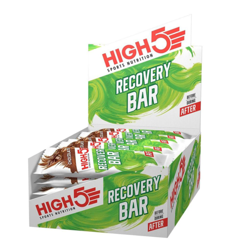 High5 Protein Recovery Riegel 25ér Box