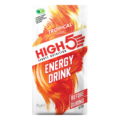High5 Energy Source Portionsbeutel