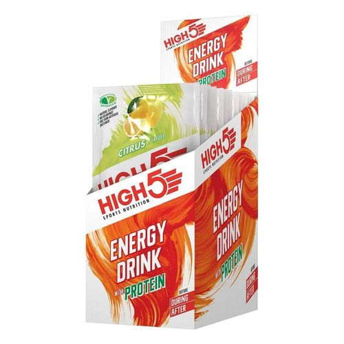 High5 Energy Source 4:1 Portionsbeutelbox