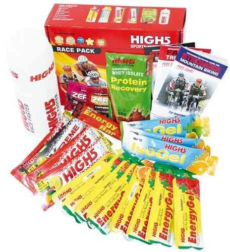 High5 Race Package