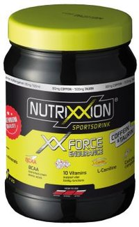 Nutrixxion Endurance XX Force Drink Dose