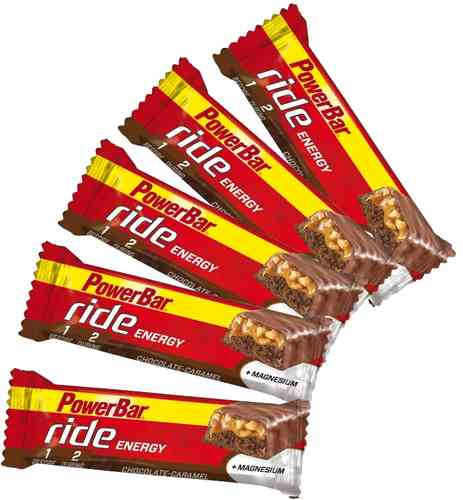 PowerBar Ride Riegel 5ér Pack