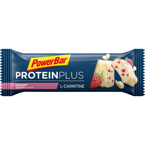 PowerBar Protein Plus L-Carnitin Riegel