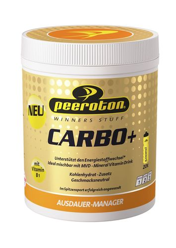 Peeroton Carbo Plus Dose