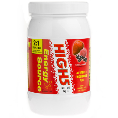 High5 Energy Source 1000g Dose