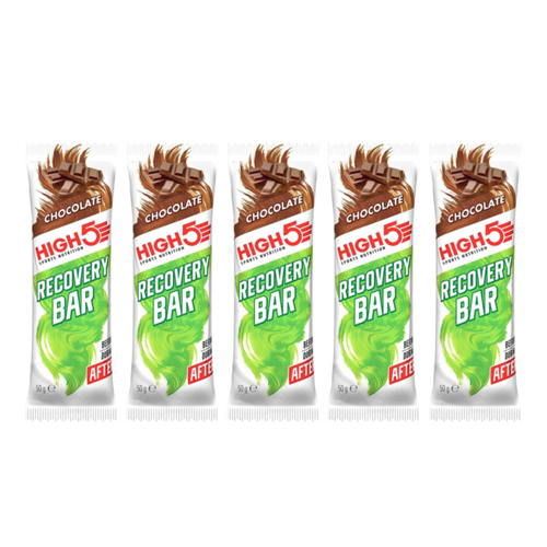 High5 Protein Recovery Riegel 5ér Pack