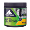 Multipower Iso Drink 420g Dose
