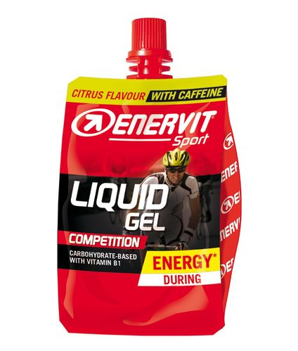 Enervit Sport Competition Liquid Gel