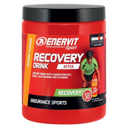 Enervit Recovery Sport 400g Dose