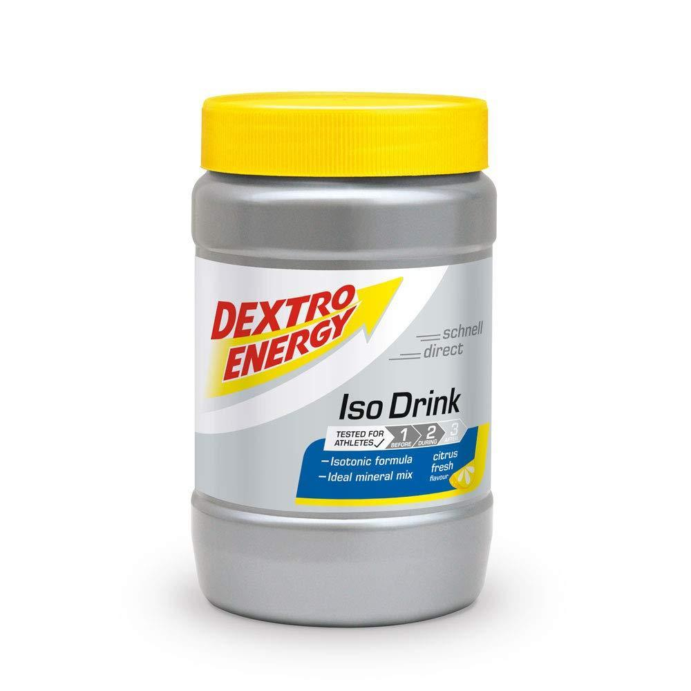 Dextro Energy Isotonic Sports Drink 440g Dose