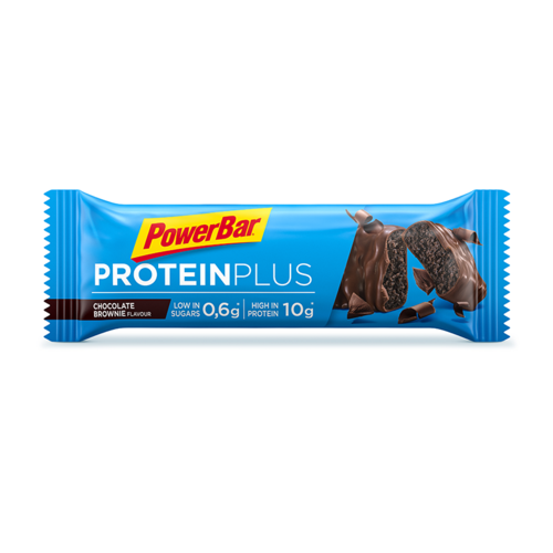 PowerBar Protein Plus Low Sugar Riegel