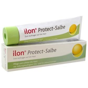 ilon Protect-Salbe 100ml