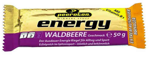 Peeroton Energy Bar Riegel