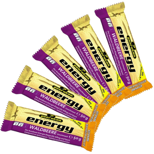Peeroton Energy Bar Riegel 5ér Pack