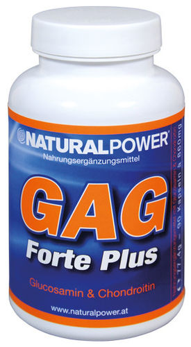 Natural Power GAG Forte Plus