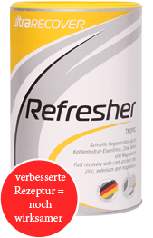 Ultrasports Refresher Dose