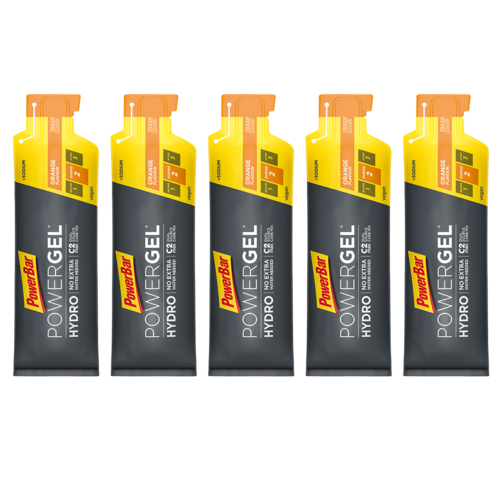 PowerBar Hydro Gel 5ér Pack