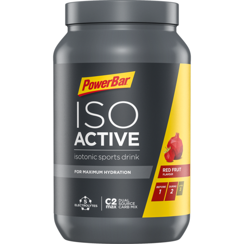 PowerBar Iso Active Sports Drink 1320g Dose