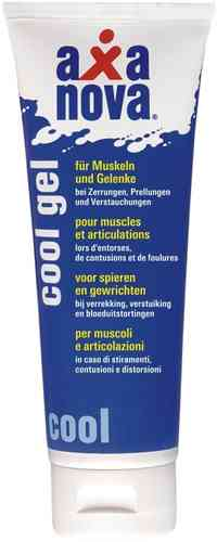 Axanova Cool Gel 125ml
