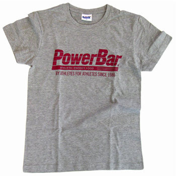 Powerbar Retro Shirt