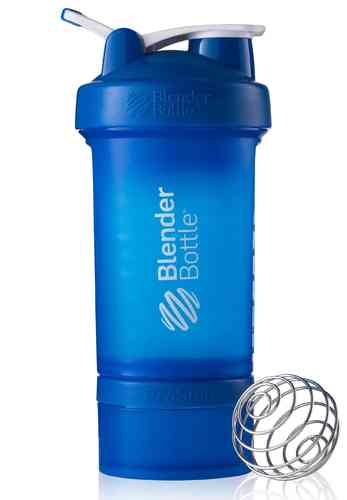 BlenderBottle ProStak 650ml BLUE