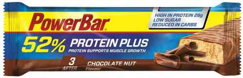 PowerBar Protein Plus 52% Riegel