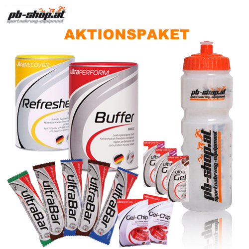 UltraSports Aktionspaket