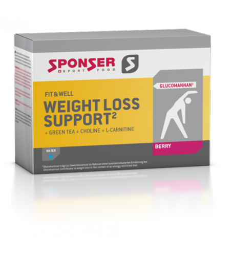 Sponser Weight Loss Support