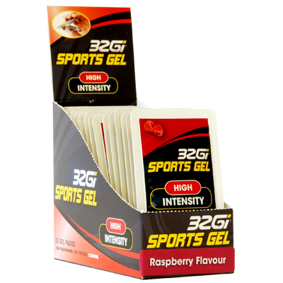 32Gi Sports Gel 20ér Box