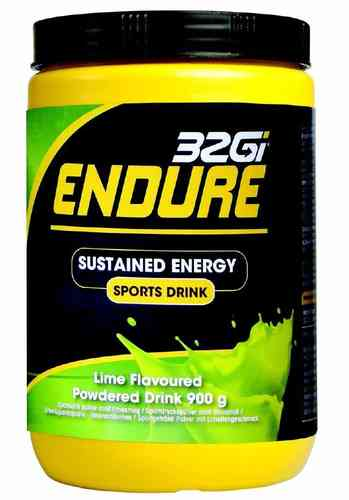 32Gi Endure Drink 900g Dose