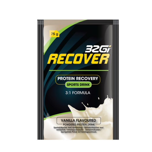 32Gi Recovery Drink Portionsbeutel