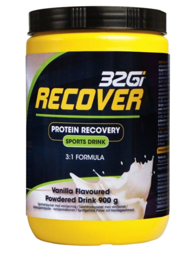 32Gi Recover Drink 900g Dose