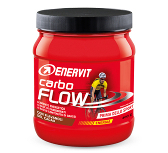 Enervit Carbo Flow Dose