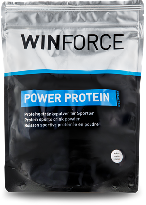 Winforce Power Protein 800g Beutel