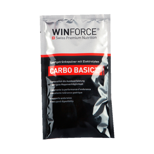 Winforce Carbo Basic plus Einzelbeutel
