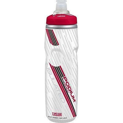 CamelBak Podium Big Chill Isotrinkflasche Rot