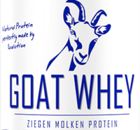 LSP Goat Whey