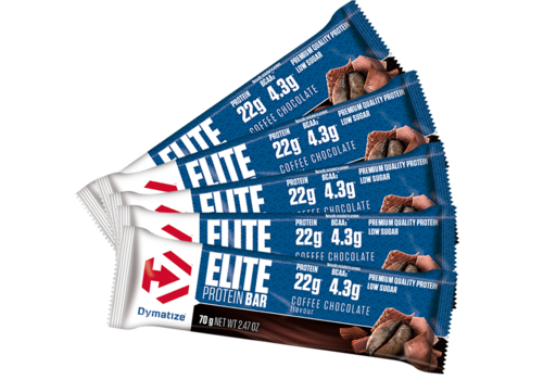 Dymatize Elite Protein Bar 5er Pack