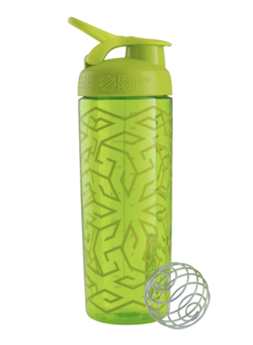 BlenderBottle Signature Sleek 820ml grün