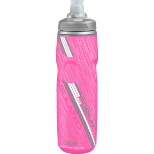 CamelBak Podium Big Chill Isotrinkflasche pace pink