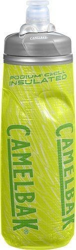 CamelBak Podium Chill Isotrinkflasche clover
