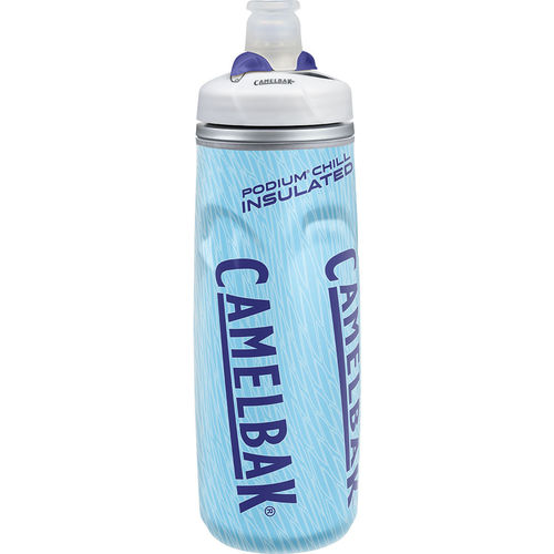 CamelBak Podium Chill Isotrinkflasche sky blau