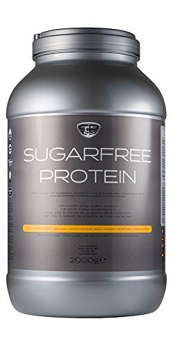 Sugarfree Protein Dose 2kg Tropical